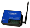 Badger Meter - Model 345WT Wireless Network Transceiver