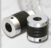 C-Flex Bearing Co., Inc. - C-Flex Super Plastic Torsional Damping Couplings