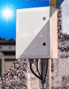 Fibox Enclosures - Blazing Heat to Freezing Rain