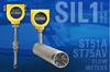 Fluid Components Intl. (FCI) - FCI Obtains SIL Compliance for Compact Flow Meters