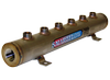 Burger & Brown Engineering, Inc. - High Pressure and Temperature Manifolds