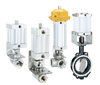 ITT Compact Automation - Turn-Act's Valu-U-Act Cylinders