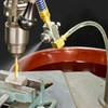 EXAIR Corporation - Siphon Fed Spray Nozzles for Coating Apps