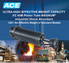 ACE Controls Inc. - New SC 45M Piston Tube MAGNUM® Shock Absorber