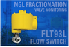 Fluid Components Intl. (FCI) - FLT93L for FlexSwitch Relief Valve Leak Monitoring