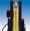 Aalborg Instruments - Rotameter with Optical Sensor Switch