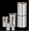 C-Flex Bearing Co., Inc. - Maximum rotation angles and hard stop limits.