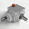 Andantex USA, Inc. - Spiral Bevel Gearboxes- Z series