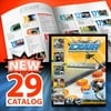 EXAIRs New Catalog 29 Features Cabinet Coolers-Image