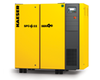 Kaeser Compressors, Inc. - Kaeser Launches Variable Speed Compressor: SFC 22