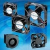 Americor Electronics, Ltd. - Industrial Fans and Blowers by Americor