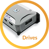 Performance Motion Devices - ION 500 and 3000 Digital Drives
