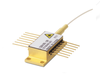 World StarTechnologies - Wavelength Stabilized 1064nm / 1030nm DFB Laser Diode Mini-Butterfly Module