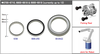 EZO SPB-USA, LLC - Extra Thin Type Bearings for Robot Joints