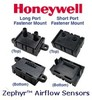 Honeywell Sensing and Control - Honeywell Zephyr Airflow Sensors, Analog/Digital
