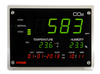 Rotronic Instrument Corp. - ROTRONIC CO2 DISPLAY