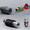 Stäubli Corporation - Connectors for Thermal Management and Hydraulics