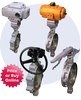 Assured Automation - High Performance Butterfly Valves-HP Series