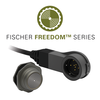 New Fischer LP360™ Connector - Defense & Military-Image