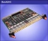Nallatech, Inc. - BenADIC™: CompactPCI 20 Channel ADC Motherboard