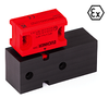 Euchner-U.S.A., Inc. - Safety Switch CES-C04 for ATEX Applications