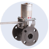 Assured Automation - FM Fire-Safe Ball Valve and Thermal Shutoff