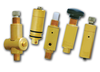 Clippard - MAR-1 Series Miniature Pressure Regulators