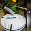 EXAIR Corporation - Drum Cover Keeps Bulk Material Contained