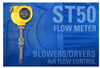 Fluid Components Intl. (FCI) - Precision Flow Meter Optimizes Air Flow Control