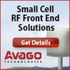 Avago Technologies - Small Cell RF Front-End Solutions