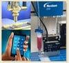 Nordson EFD - Nordson EFD for the Wireless Industry