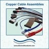 Reliable Custom Network Cable Assemblies-Image