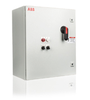 ABB Low Voltage Products & Systems - Enclosed IEC & NEMA PSE Softstarters