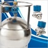 Restek - Retrofit RAVE Valves Entech Air Sampling Canisters