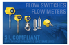 SIL Compliant Thermal Flow Meters for Safety-Image