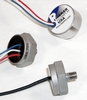 Rieker, Inc. - Accelerometers Linear Static & Dynamic