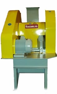 Industrial crusher from Sturtevant
