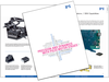 PI (Physik Instrumente) L.P. - 160-page catalog on piezo motor solutions from PI