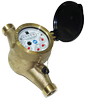 Clark Solutions - Totalizing Water Meters Meet ANSI/NSF Standards