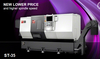 Haas Automation, Inc. - ST-35 CNC Lathe: 2-Axis