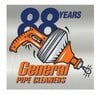 General Pipe Cleaners - General Pipe Cleaners Celebrates 88 years