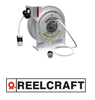 Reelcraft Industries, Inc. - New Reelcraft Reels for Retail Installations