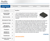 Mouser Electronics, Inc. - Mouser's Updated Audio Applications Site