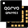 Qorvo - 1805 - 1880 MHz 4 Watt High-Efficiency Amplifier