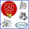 Electronic Parts - View Print & Download CAD Files-Image