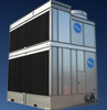 Series 1500 Cooling Towers with XE Models-Image