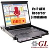 GL Communications, Inc. - Simulate Call Recording in Air Traffic Network