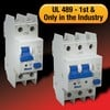 Altech Corp. - UL Ground Fault Equipment Protectors