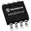 Microchip Technology, Inc. - SST25VF512 Serial Flash Memory