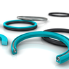 Trelleborg Sealing Solutions - Static Seals – Rubber, PTFE, Metal, Bonded & More
